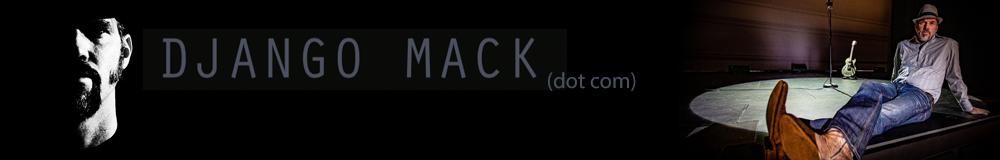 DjangoMack.com