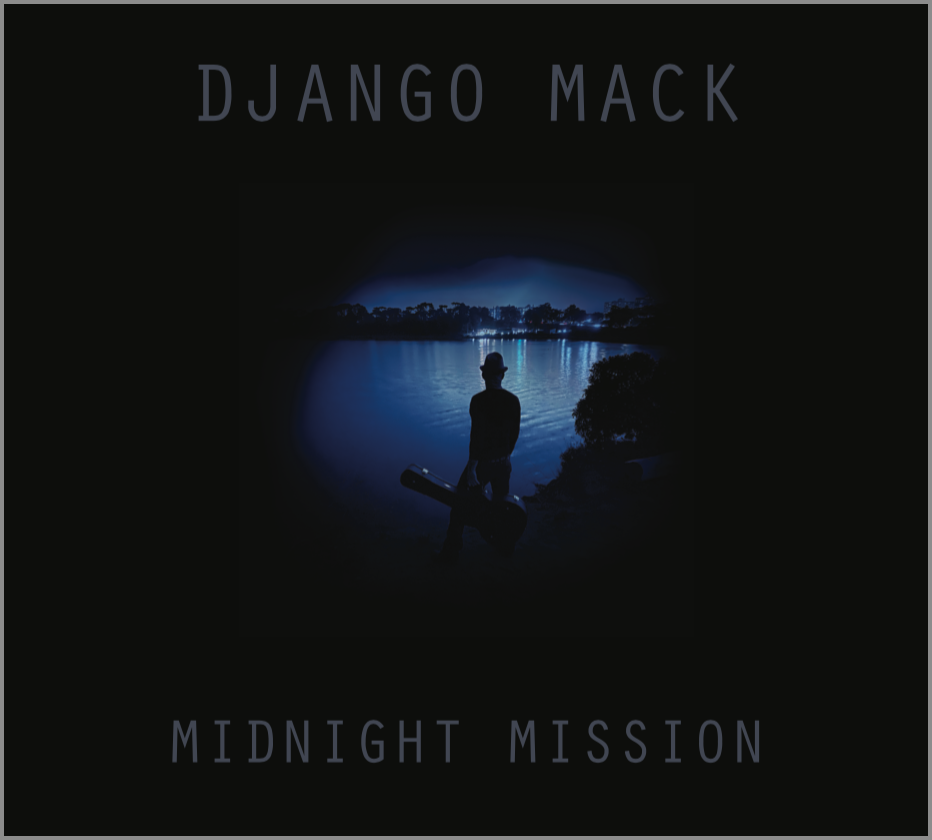 """Midnight Mission"" by Django Mack"